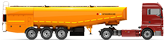 Medium Vehicles Semi-trailers